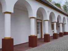 Accommodation Döbrönte, Balló Guesthouse