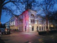 Hotel Hódmezővásárhely, Hotelul Tisza