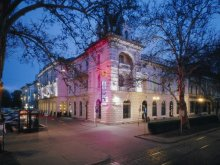 Hotel Kiskunfélegyháza, Hotelul Tisza