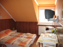 Bed & breakfast Budapest, Kati Guesthouse