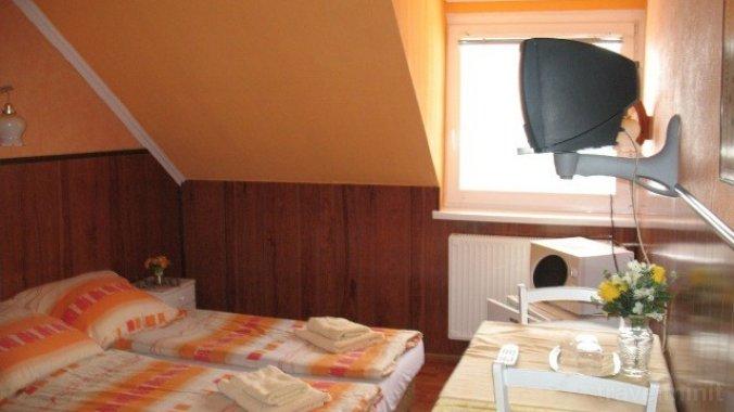 Kati Guesthouse Törökbálint