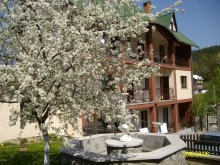 Accommodation Mușcelușa, Mókus Guesthouse