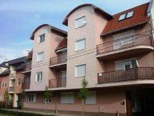 Apartament județul Hajdú-Bihar, Apartament Margit