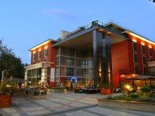 Hotel Hajdú-Bihar county, Hotel Divinus