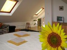 Bed & breakfast Vonyarcvashegy, Monarchia Guesthouse and Restaurant