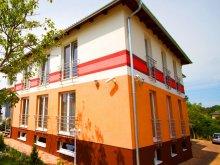 Pachet Lacul Balaton, Apartament Riviéra