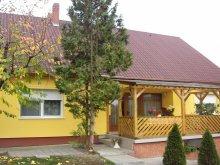 Cazare Balatonboglár, Apartament Kondor