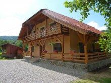 Casă de oaspeți Căpeni, Casa de oaspeți Mihalykó Katalin