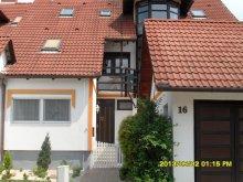 Casă de oaspeți Villány, Apartamente Gabriella
