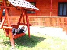 Casă de vacanță Comăneasca, Pensiunea Siriu