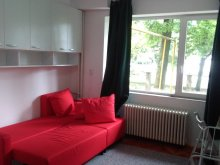 Apartment Tiocu de Sus, Chios Apartment