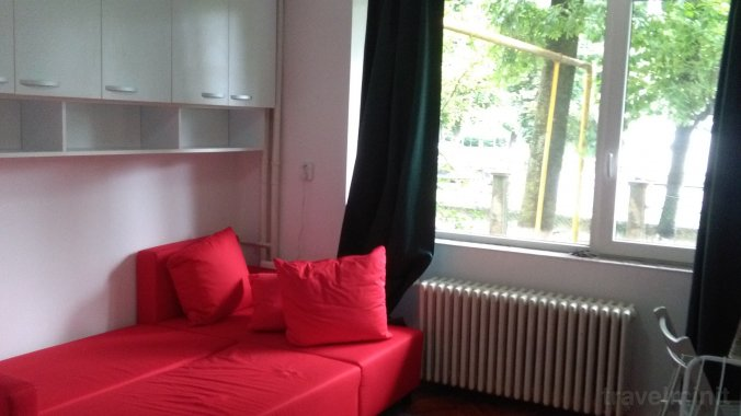 Chios Apartment Cluj-Napoca