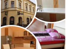 Apartament Eger, Apartament Széchenyi