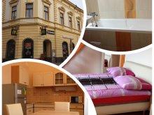 Apartament județul Heves, Apartament Széchenyi