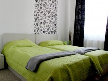 Accommodation Cetățuia, Daciana B&B