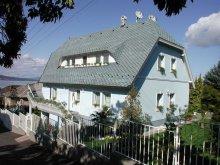 Apartament Szenna, Apartament Stefán C