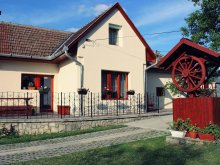Casă de oaspeți Erdőbénye, Casa de oaspeți Zempléni