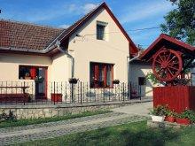Casă de oaspeți Hernádvécse, Casa de oaspeți Zempléni