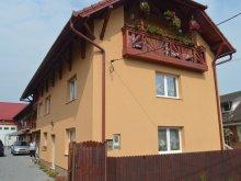Pachet cu reducere Transilvania, Casa de oaspeți Fábián