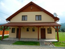 Apartament Vălenii de Mureș, Casa Loksi