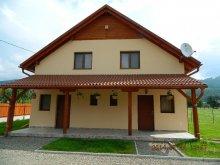Cazare Tiha Bârgăului, Casa Loksi