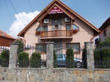 Accommodation Chibed, Lőrincz Guesthouse