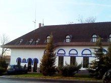 Casă de oaspeți Magyarpolány, Casa de oaspeți Bibi