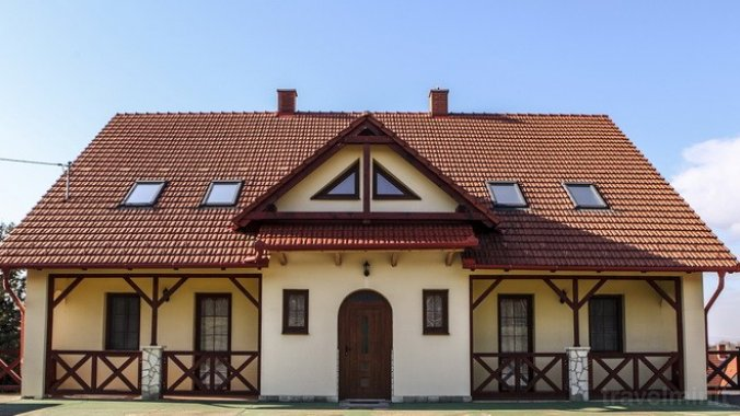 Casa de oaspeți Bor Bazilika Tarcal