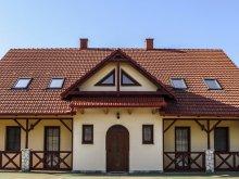 Pensiune Tiszalök, Casa de oaspeți Bor Bazilika