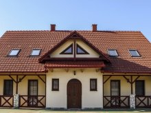 Pensiune Tokaj, Casa de oaspeți Bor Bazilika