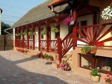 Casă de oaspeți Sârbești, Casa Lenke