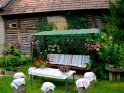 Accommodation Sâncraiu Stork's Nest Guesthouse