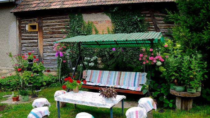 Stork's Nest Guesthouse Sâncraiu