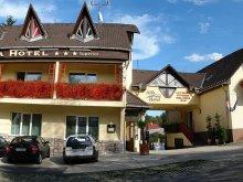 Accommodation Borsod-Abaúj-Zemplén county, Alfa Hotel & Wellness Centrum Superior
