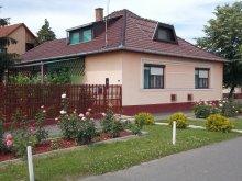 Casă de oaspeți Kismarja, Casa Papp