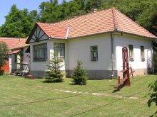 Accommodation Mátraterenye, Kankalin Guesthouse