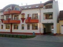 Apartament Tiszaújváros, Apartament Cristian