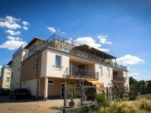 Apartman Cserkeszőlő, Solaris Apartman & Resort