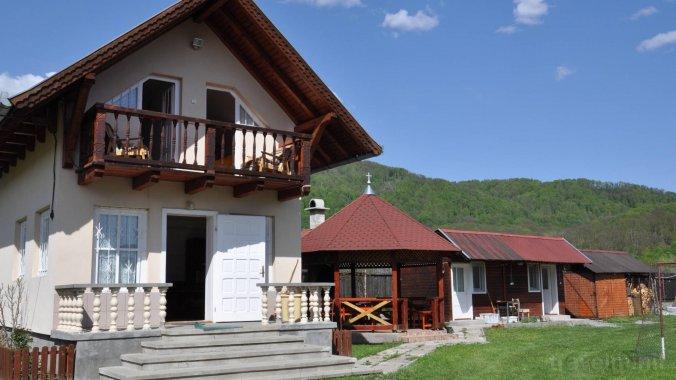 Maria Sisi Guesthouse Sovata