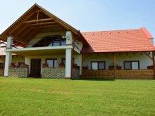 Guesthouse Kalocsa, Zöldhalmi Lovas B&B