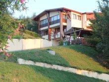 Accommodation Crăești, La Mesteceni Guesthouse