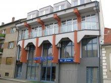 Hotel Szarvas, Hotel Uno