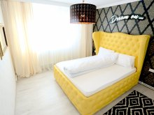 Accommodation Lacu Rezii, Soho Apartment