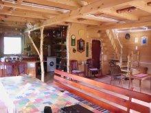 Cabană Ocna de Sus, Cabana Bálint Lak