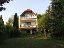 Casă de vacanță Nagybörzsöny, Casa Levendula