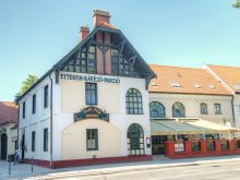 Pensiune Kismarja, Pensiunea Play Pub