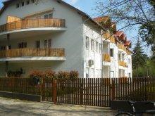 Apartament Balatonszemes, Apartament Ady