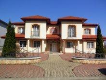 Szállás Szabolcs-Szatmár-Bereg megye, Siesta Panzió
