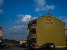 Accommodation Cehăluț, Alex Villa