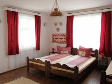 Accommodation Valea Târnei, Boros Guesthouse